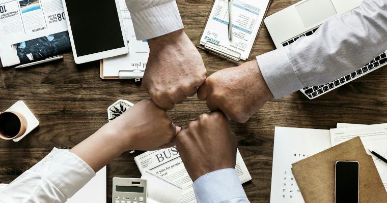 team building risorse umane