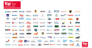 top employers italy
